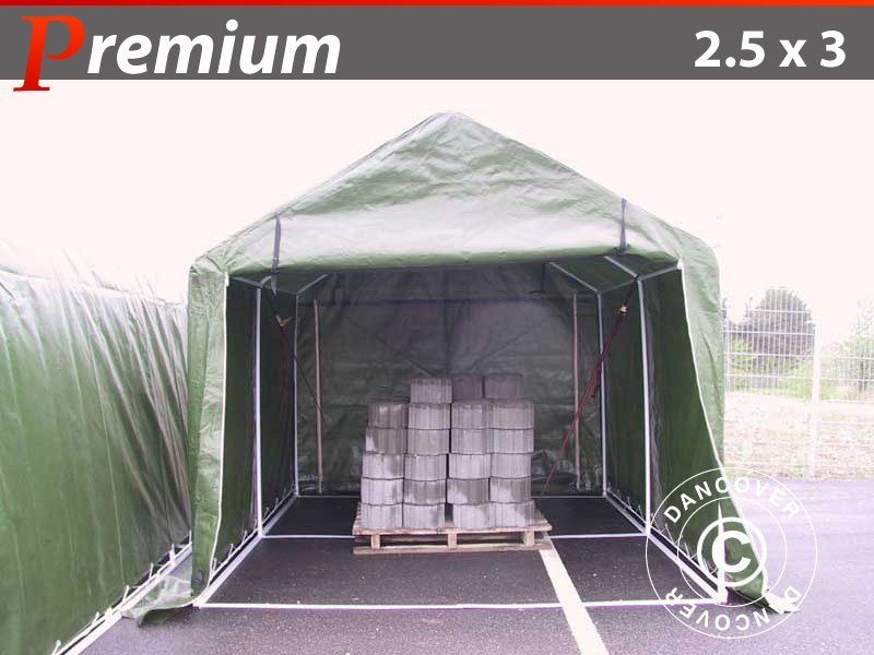 Tente abri-2.5X3X2.3-M